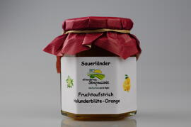 Marmeladen & Gelees Sauerlandsenf