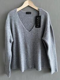 Pullover Zuckerwatte