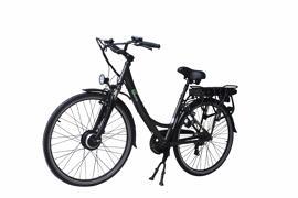 Elektrofahrräder KSR