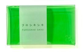 Visitenkartenetuis FUROSHIKI SHIKI