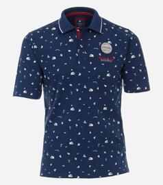 Poloshirts Redmond
