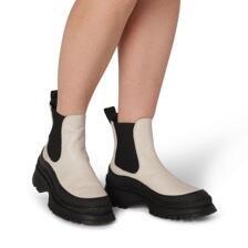 Chelsea Boots Läst