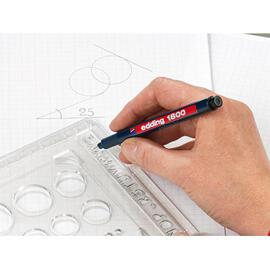 Füller & Bleistifte edding