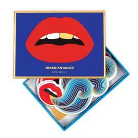 Postkarten Jonathan Adler