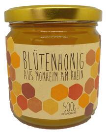 Marmeladen & Gelees Fair gehandelt Monheim am Rhein Frühstück Koch- & Backzutaten Süßigkeiten & Snacks Deutscher Honig