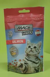 Leckerbissen für Katzen Macs