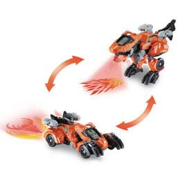 Action- & Spielzeugfiguren vtech