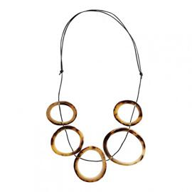 Halsketten Hornvarefabrikken