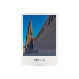Postkarten Bochumer Symphoniker Bochum Marketing