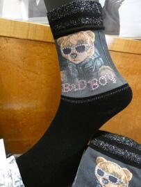 Socken sympatico