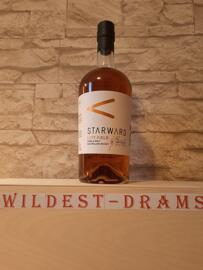 Whiskey Starward