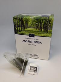 Schwarzer Tee TeeGschwendner