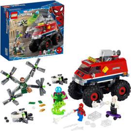 Bausteine & Bauspielzeug LEGO® Marvel Super Heroes