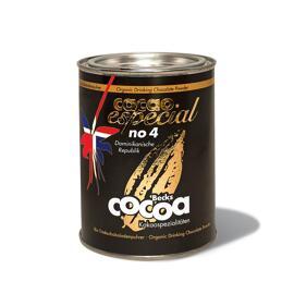 Kakao Getränkepulver Becks Kakao