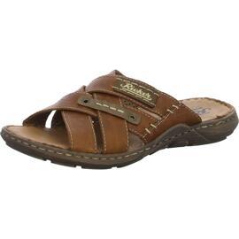 Pantoletten Schuhe Rieker
