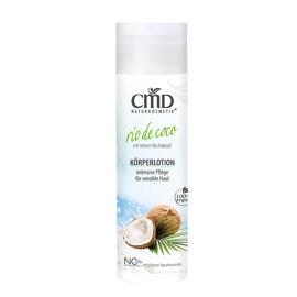 Körperpflege CMD Naturkosmetik
