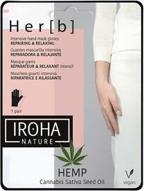 Hautpflege Iroha