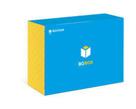 Geschenkboxen & -dosen Bochum Marketing