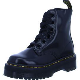 Stiefeletten Schuhe Dr. Martens