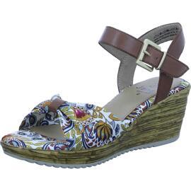 Sandaletten Schuhe Jana