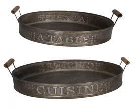 Küchenhelfer & -utensilien Antic Line