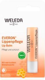 Lippenpflege Weleda
