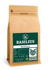 Nahrungsmittel, Getränke & Tabak Basilius
