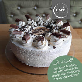 Pasteten & Torten Café am Schabhof