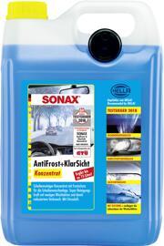 Wischwasser Sonax