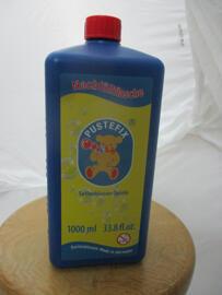 Seifenblasen PUSTEFIX GmbH