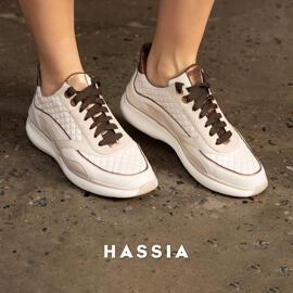 Sneaker Hassia