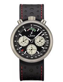 Armbanduhren & Taschenuhren SINN