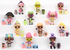 Spielzeuge & Spiele L.O.L Surprise