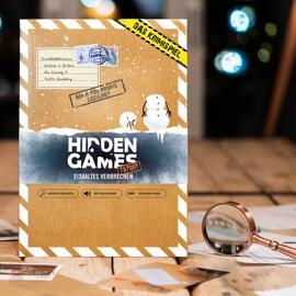 Spielzeuge & Spiele Hidden Games