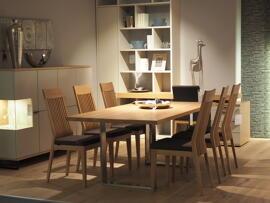 Küchen- und Esszimmerstühle