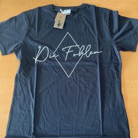 Rundhals-T-Shirts Global Garments