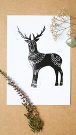 Kunst & Design Handmade Kunst