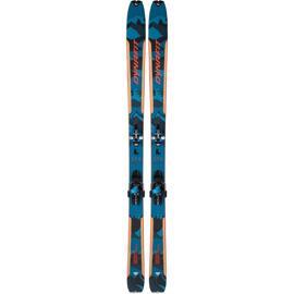 Skier Dynafit
