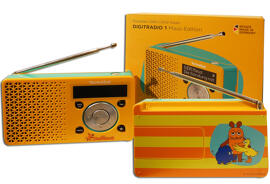 Radios Technisat