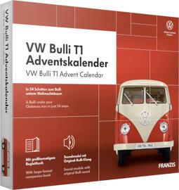 Adventskalender Franzis Verlag