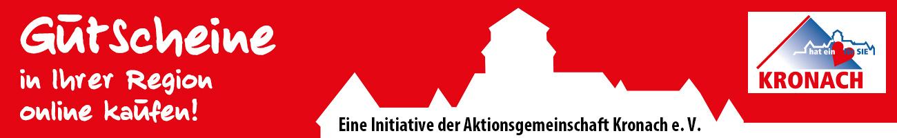 Aktionsgemeinschaft 1974 e.V. im KronacherLandHilft❤️