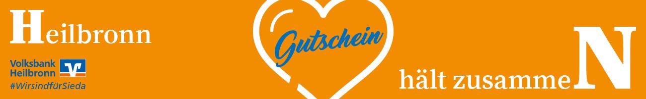 Support Gutschein