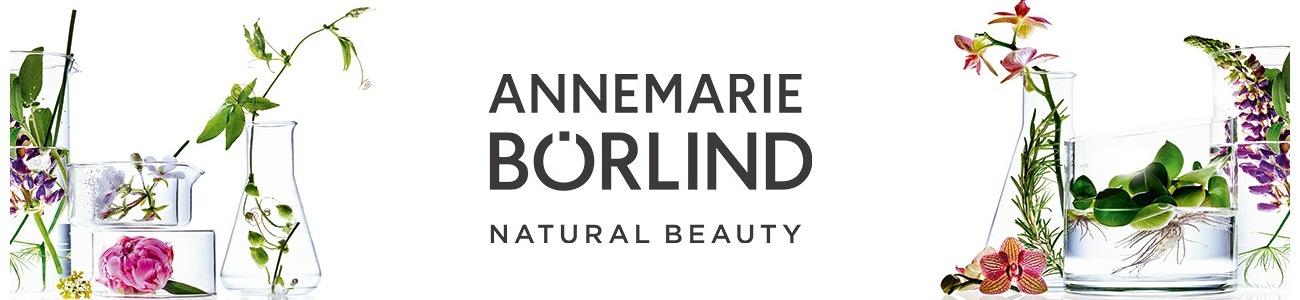 ANNEMARIE BÖRLIND bei Parfümerie Bergner