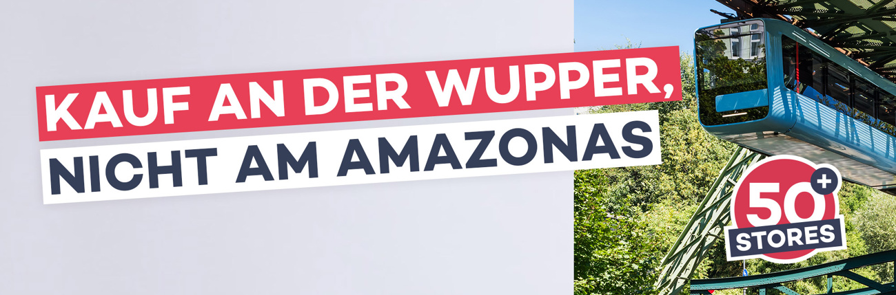 Die schönsten Geschenkideen aus Wuppertal