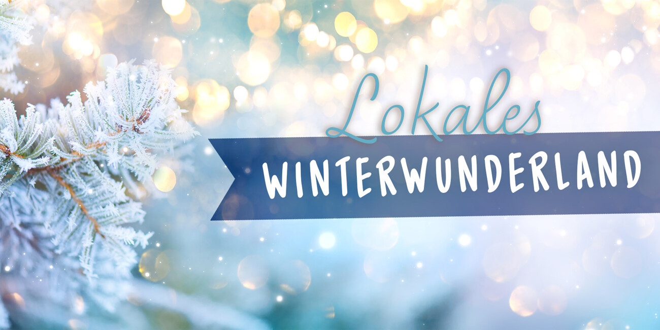 Winterwunderland der Monheimer Lokalhelden – Genuss und Freude pur!