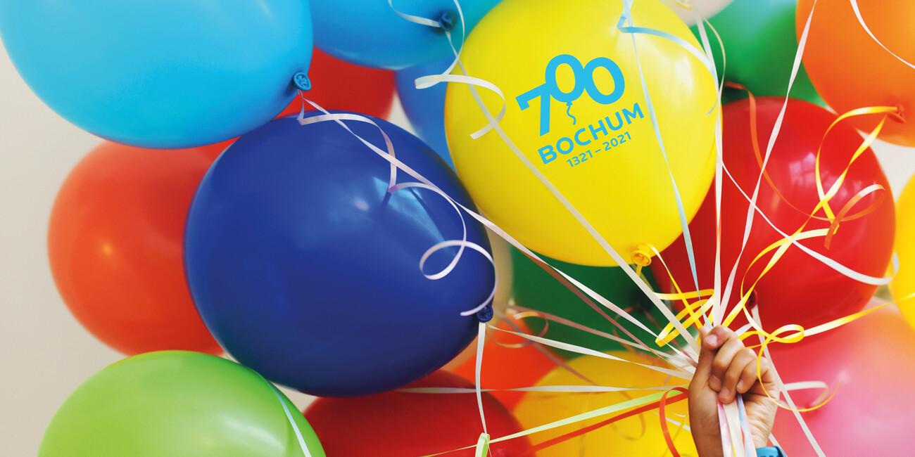 700 Jahre Bochum