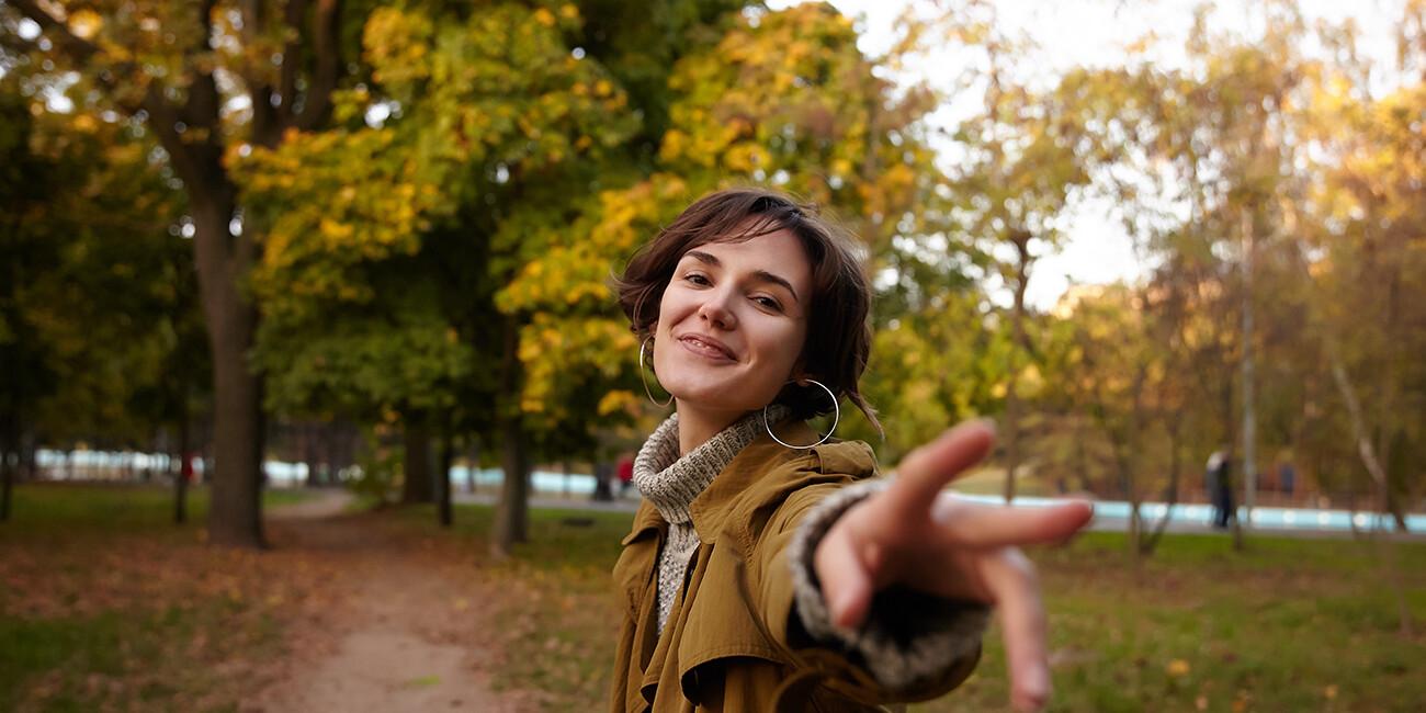 Das Schönste am Herbst