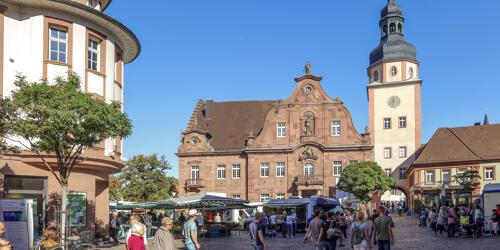 Online shoppen in Ettlingen