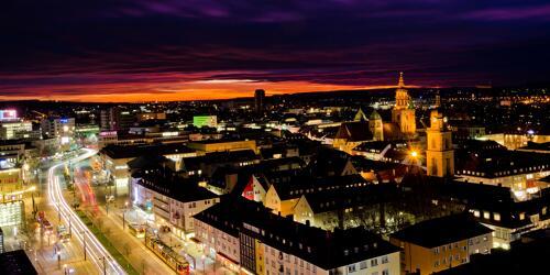 Online shoppen in Heilbronn