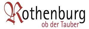 Rothenburg ob der Tauber Logo